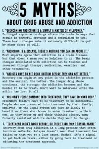 5 myths